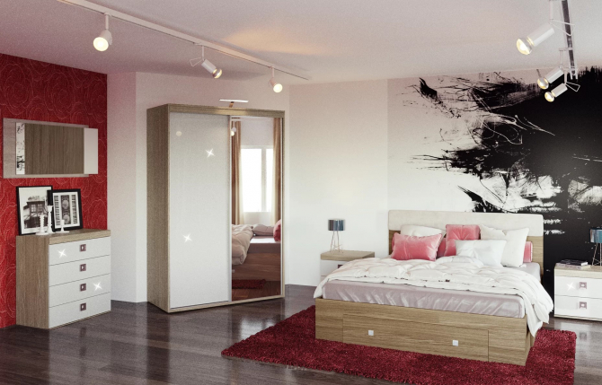 Află ce este mai important pentru amenajarea unui dormitor