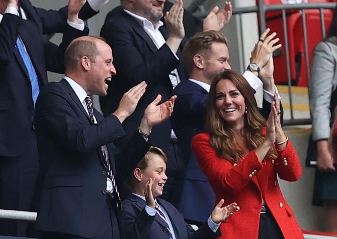 Intrarea în familia regală a lui Kate Middleton nu a fost ușoară deloc