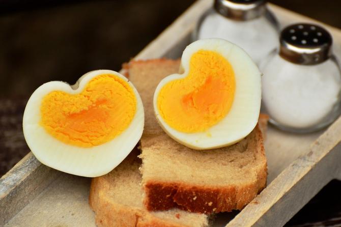 Dieta cu ouă fierte. Efectele adverse despre care nu vorbește nimeni