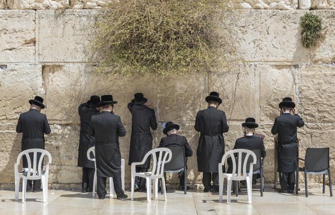 Israelul ar putea reintra în carantină