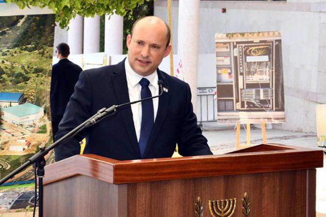Naftali Bennett, premierul Israelului, îndeamnă guvernele să lupte împreună