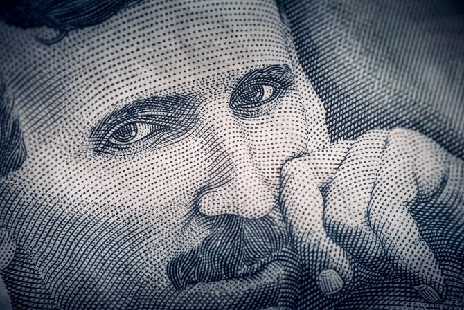 Intenţia Croaţiei de a pune chipul lui Nikola Tesla pe moneda euro reaprinde tensiunile în Balcani