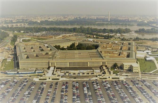 Un contract pentru Pentagon