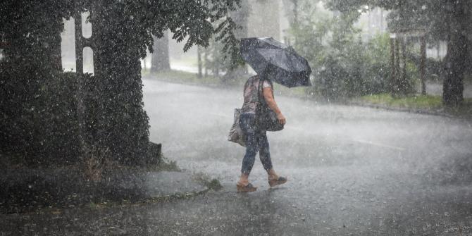 PROGNOZA METEO 7 octombrie în toată țara. Abia dacă se vor atinge 10 grade în Bucureşti