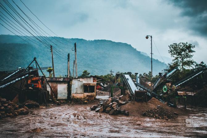 Se spune că asemenea inundații nu s-au mai înregistrat în ultimii 1000 de ani