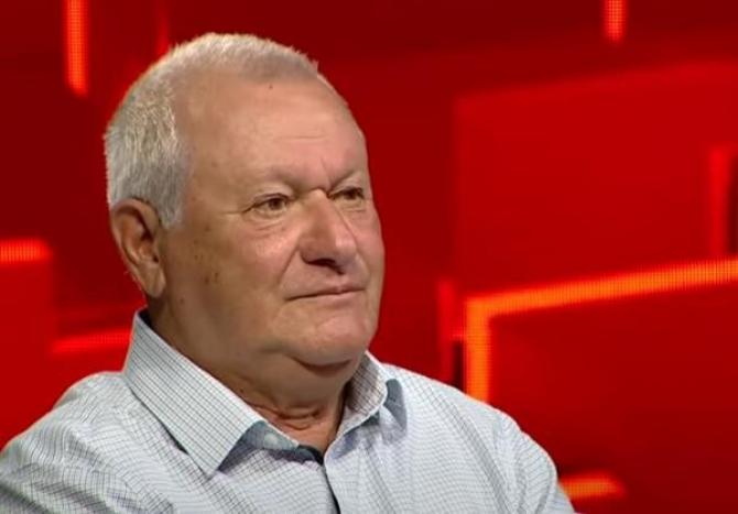 Ce pensie are Cristian Țânțăreanu. Cine ÎNCASEAZĂ BANII