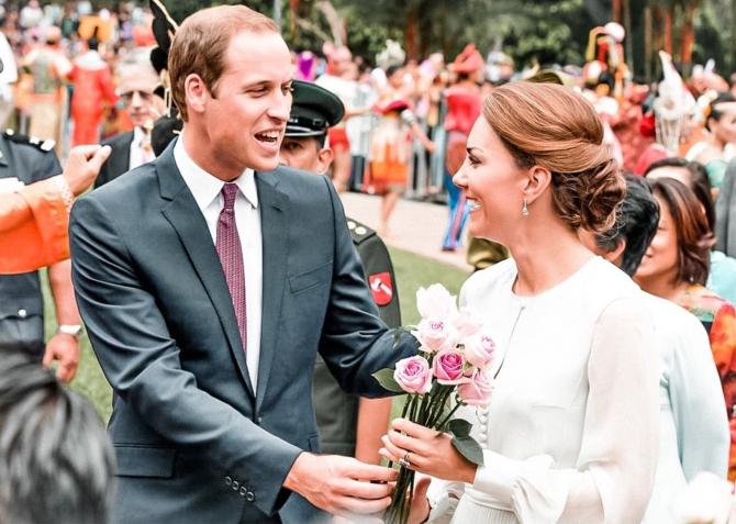 Imaginea perfectă a cuplului regal este oare adevărată?