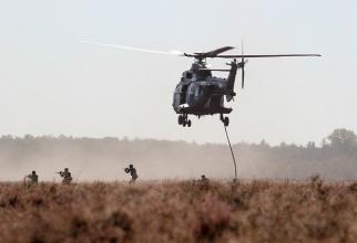 Problema majoră nu este războiul, spun experții