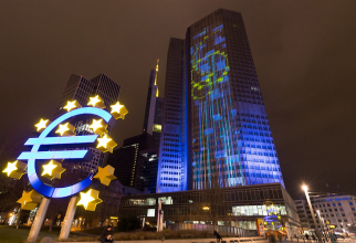 Inflația a depășit calculele Băncii Centrale Europene