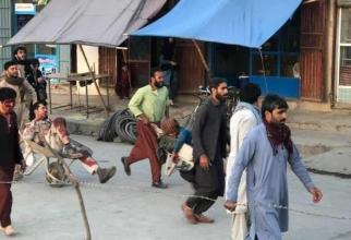 Explozia a provocat mai multe victime / Foto:  Zahack Tanvir / Twitter