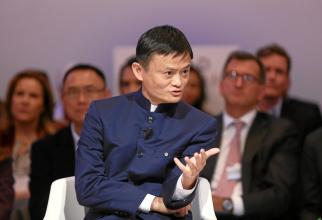 Jack Ma a fost unul dintre promotorii acestui stil de muncă