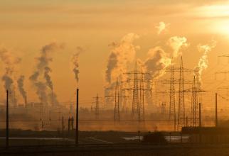 Poluarea, o problemă din ce în ce mai mare