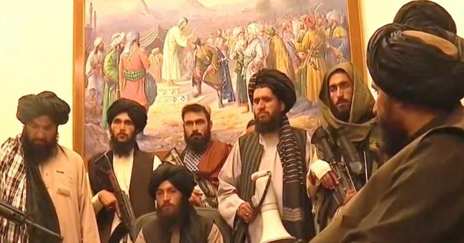 Talibanii