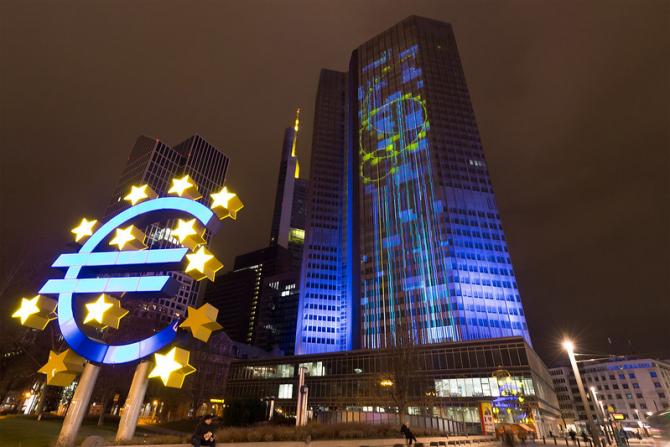 BCE ar putea începe retragerea măsurilor de stimulare