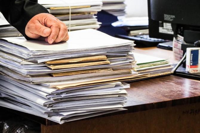 Reconstituirea vechimii în muncă dă dureri de cap