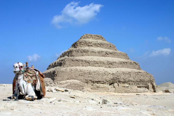 Egiptul continuă să ascundă încă multe secrete