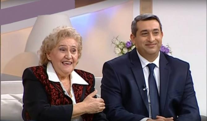Gabi Luncă și Emanuel Onoriu