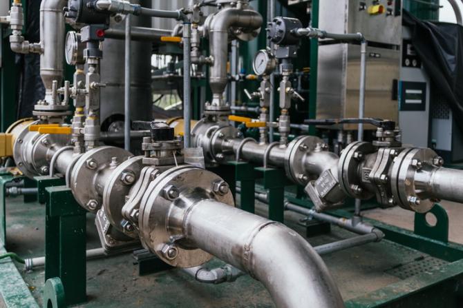 Scumpirea gazelor are mai multe cauze