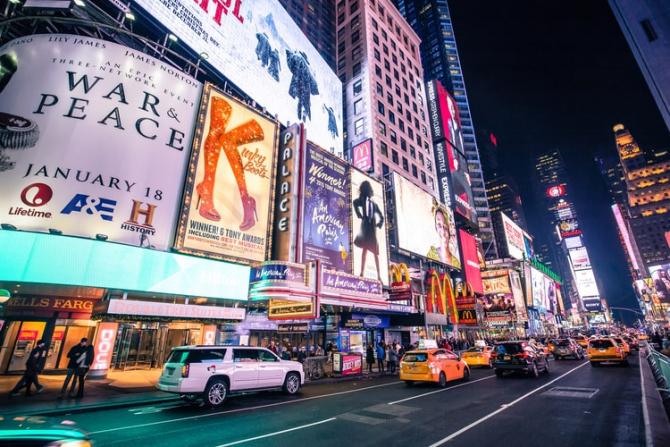 La New York vaccinarea devine obligatorie