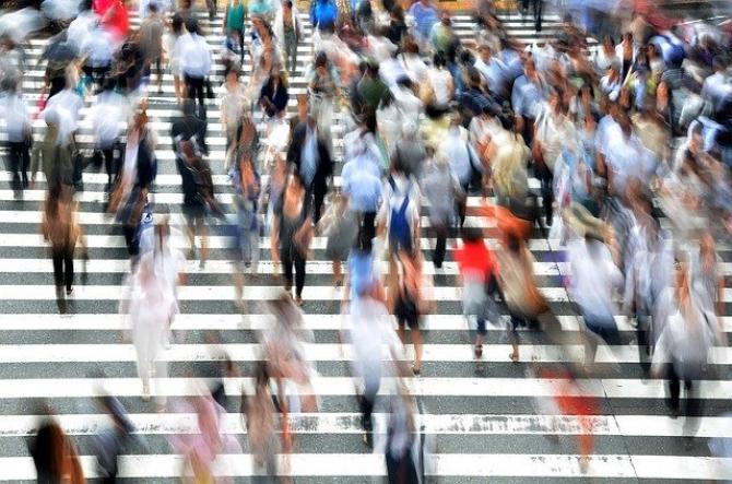 Sunt două cauze principale ale declinului populației