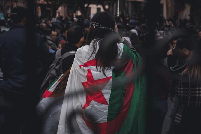 Algeria a relații diplomatice cu Marocul