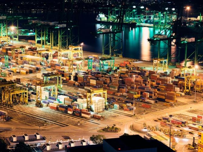 Pandemia a afectat grav lanțul mondial de aprovizionare