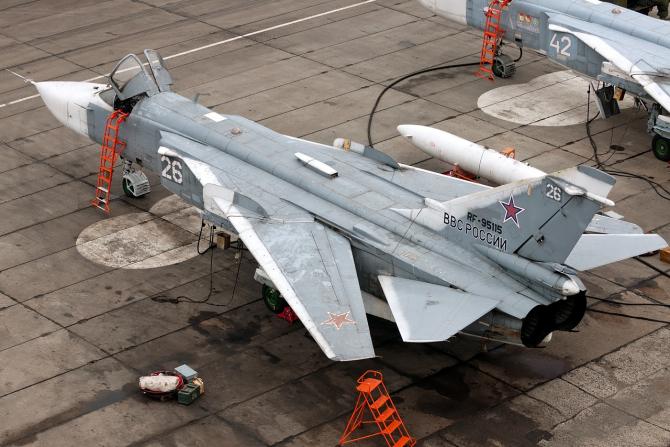 Este un Su-24