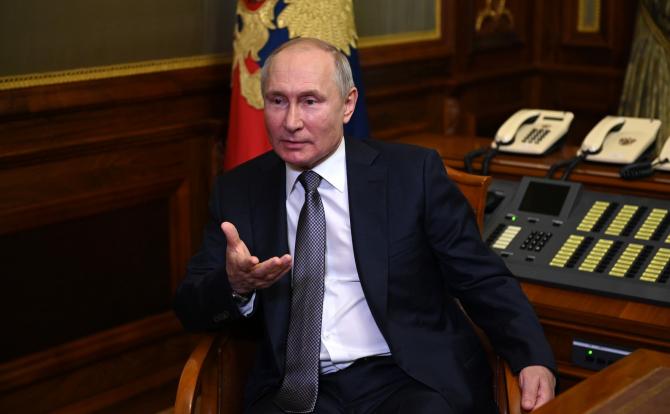 Rusia este îngrijorată că preţul ridicat al gazelor ar putea distruge cererea