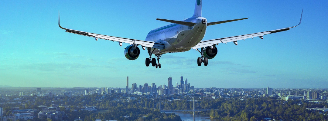Peisaj avioane