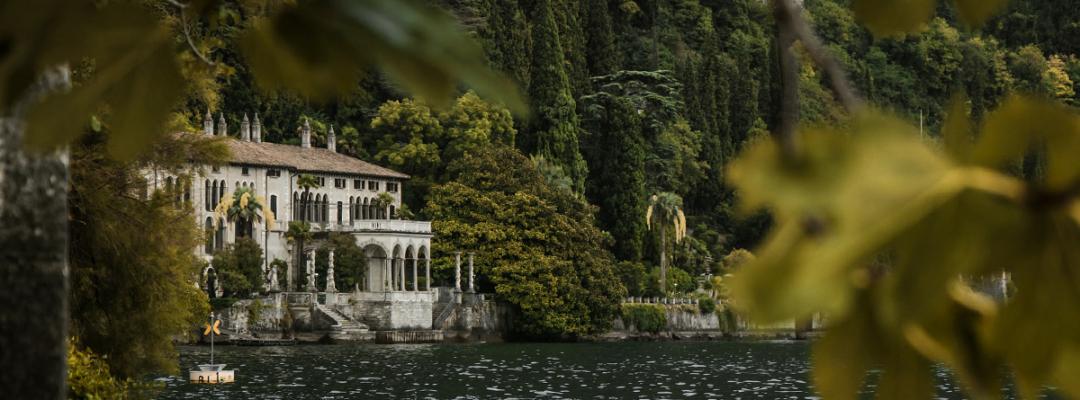 Lacul Como
