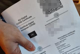 Coronavirus: Austria va cere certificatul verde la locul de muncă de la 1 noiembrie