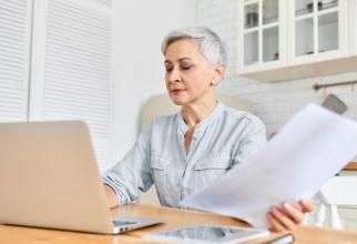 O nouă schimbare a vârstei de pensionare