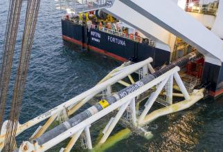 Europa are nevoie de cantităţi suplimentare de gaze naturale