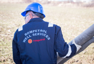 Rompetrol Well Services, de 70 de ani de servicii în industria de petrol și gaze
