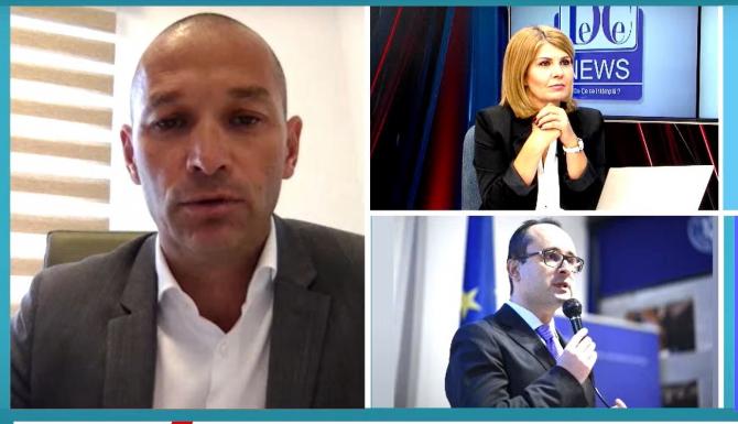 Zoltan Nagy-Bege a explicat ce trebuie să facă un client