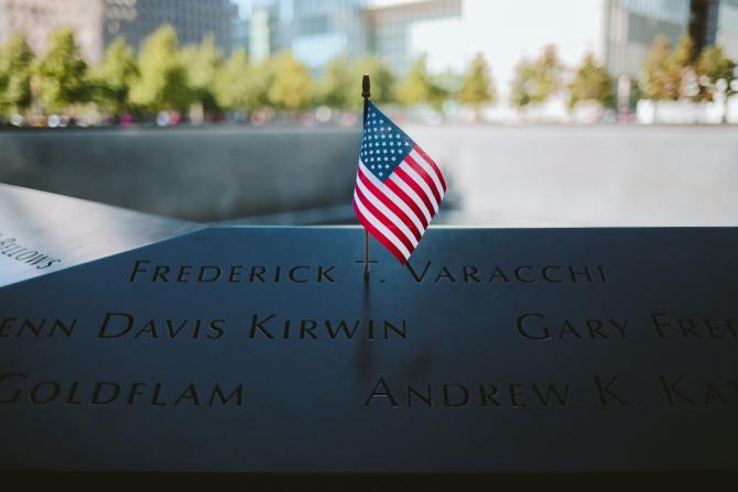 11 septembrie, o zi dureroasă pentru americani, pentru întreaga lume