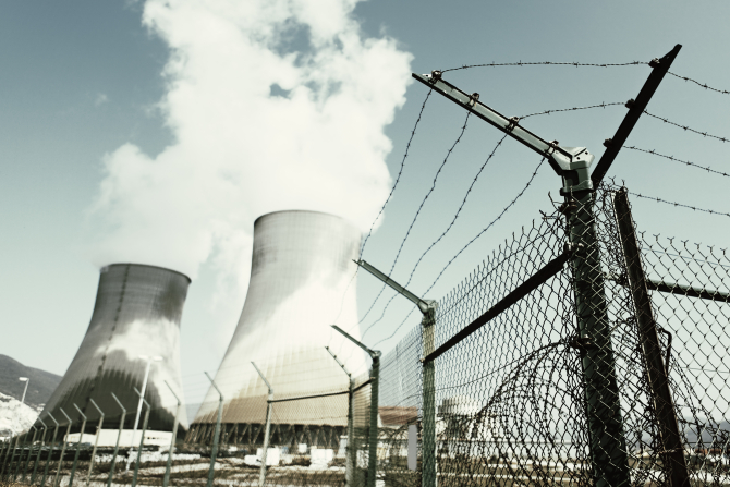 Energia nucleara ar fi o variantă