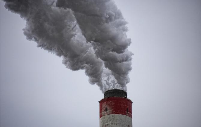 Avertismentul făcut de specialişti: Aerul poluat e asociat cu bolilele mintale severe