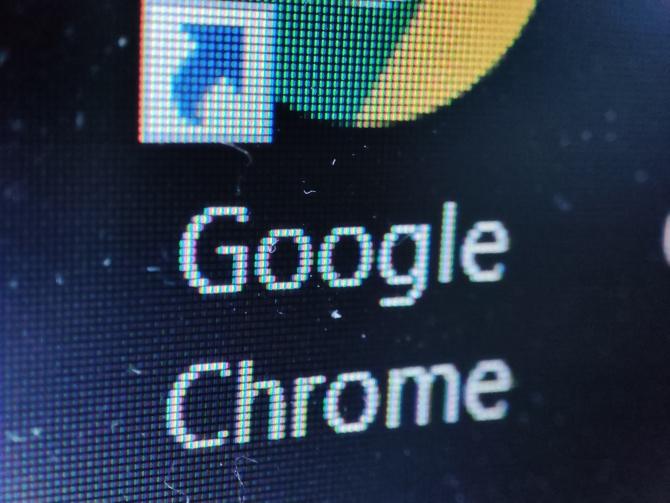 Google transmite un nou avertisment