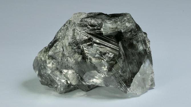 Diamantul de 1.175 carate a fost extras din Botswana