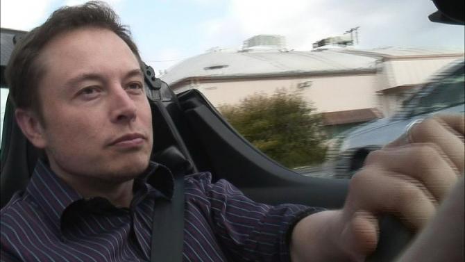 Elon Musk a renunțat la acest plan în ultimul moment