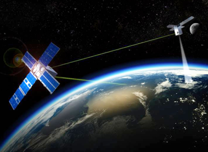 General Atomics Electromagnetic Systems nu este la prima colaborare