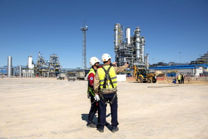 Gazprom vine cu o veste bună