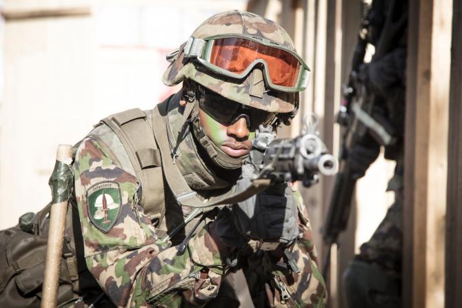 Ultimele evenimente din Afganistan au readus în atenție un proiect abandonat