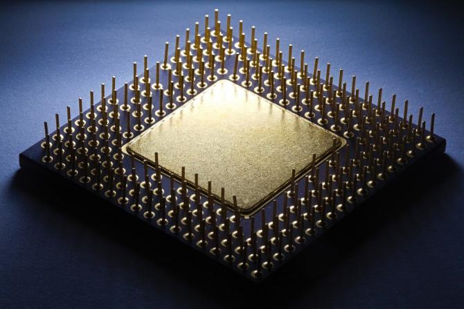 Industria microcipurilor se adâncește