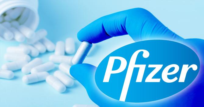 Pfizer ar putea curând sa iasă pe piață cu primul tratament anti-COVID-19