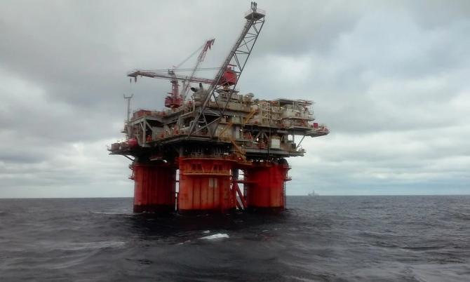 Turcia vrea să extragă 15 miliarde metri cubi de gaze naturale din Marea Neagră în 2027