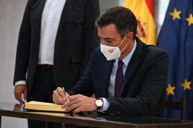 Spania plafonează preţul gazelor naturale şi reduce impozitele pentru a evita facturi mari la utilităţi