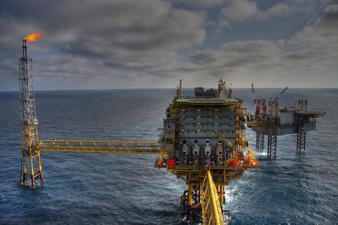 Ce se va întâmpla cu exploatările din Marea Neagră