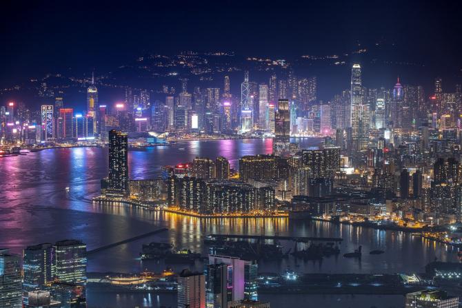 Hong Kongul va întări legea asupra securităţii naţionale